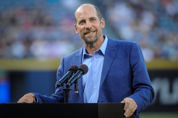 """John Smoltz's Net Worth: """"Smoltzie"""" Cashed In On His Arm"""