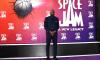 LeBron Space Jam