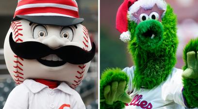 MLB Mascots Make Way More Than Fans Realize