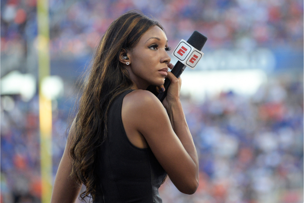 Maria Taylor's Height Made Her a 2-Sport Star at Georgia