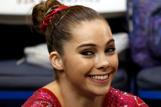 What Happened to McKayla Maroney After Gymnastics?