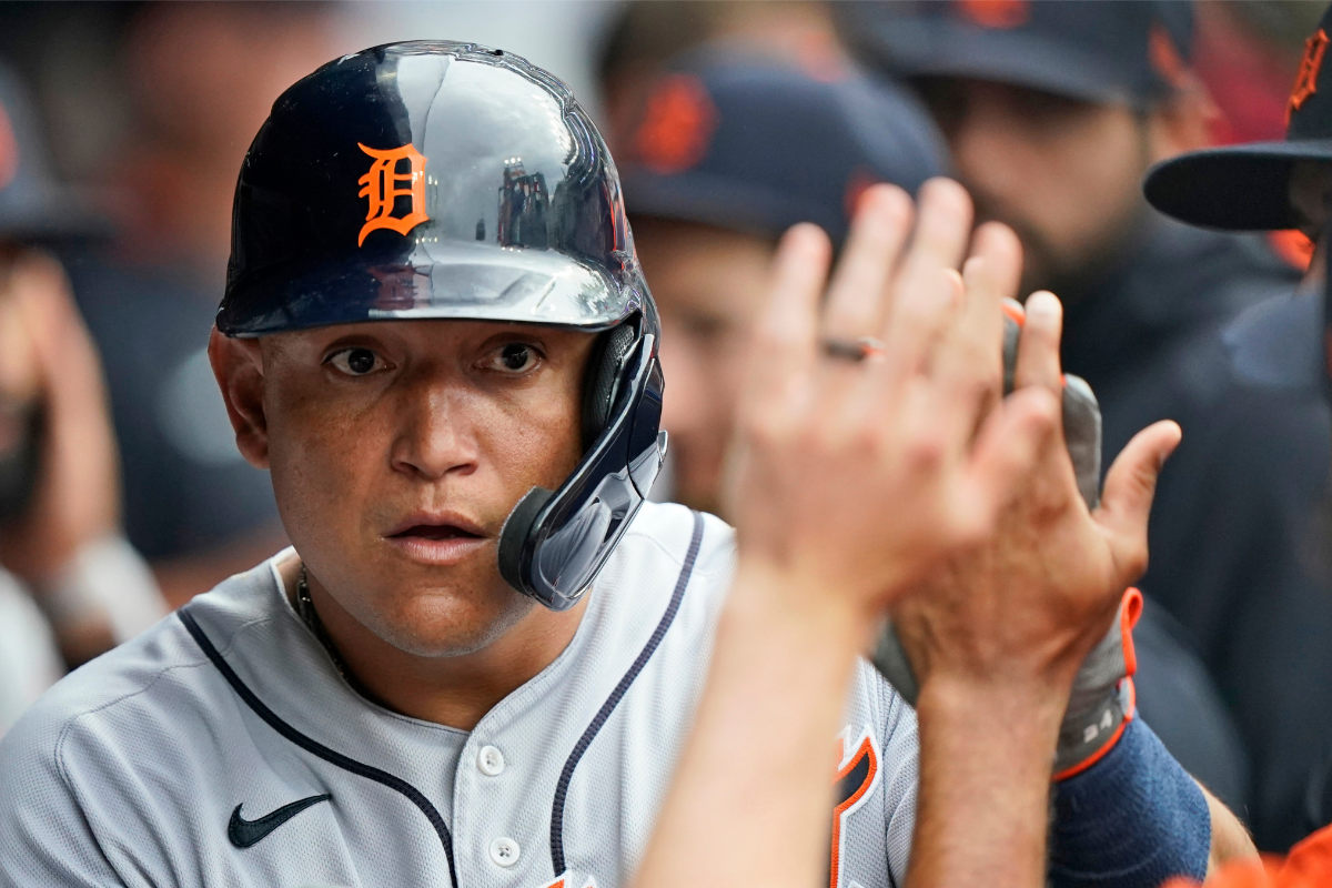 """Miguel Cabrera's Net Worth: How Miggy's """"Secret Family"""" Affected His Wealth"""