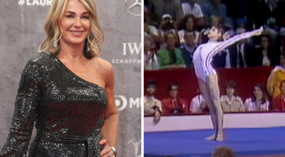 Nadia Comaneci's Perfect 10 Made Olympic History, But Where is She Now?