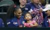 Serena Williams daughter