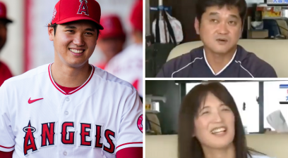 Shohei Ohtani's Parents Raised a Humble Superstar