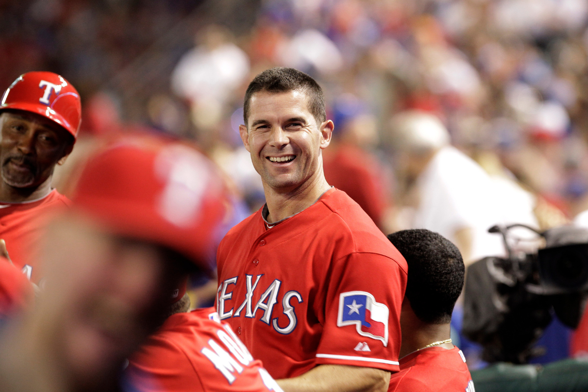 michael young now