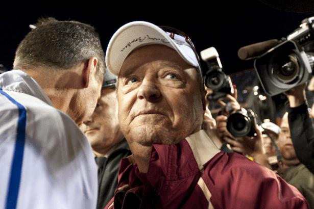 Bobby Bowden, College Football & FSU Coaching Legend, Dead at 91
