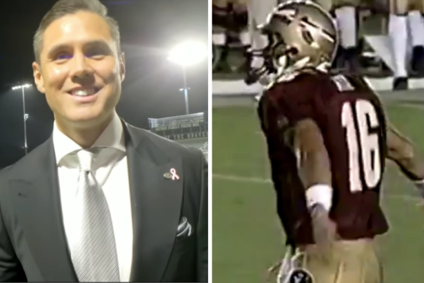 Chris Rix Cemented Himself in FSU Lore, But Where is He Now?