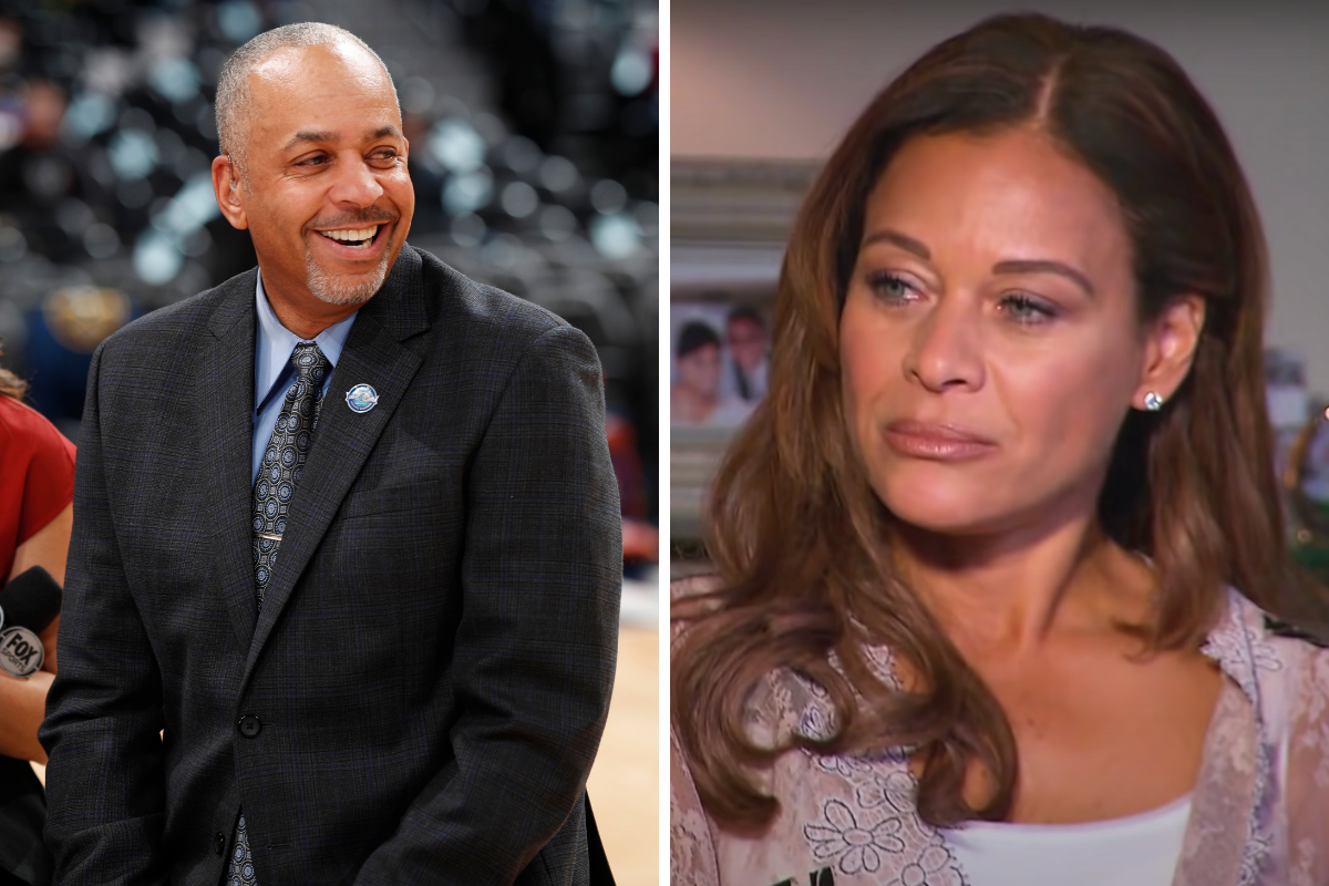 Steph Curry's Parents, Dell & Sonya Curry, File For Divorce After 33 Years