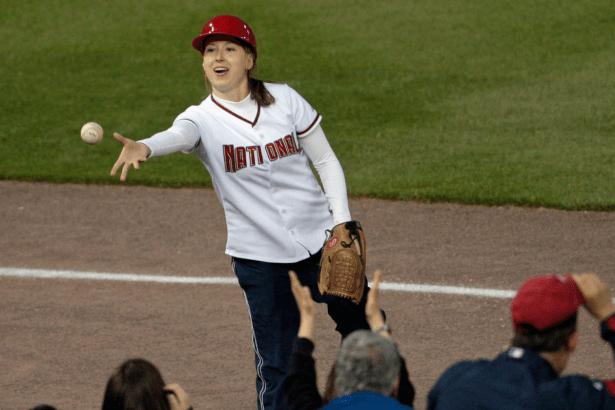 How Much Do MLB Ball Girls Make?