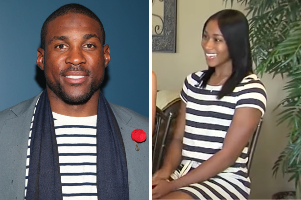 Patrick Peterson Married a Doctor & Named Their Daughter After Peyton Manning