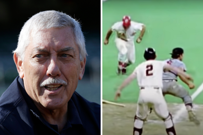 """Ray Fosse is Leaving Baseball More Than 50 Years After the """"Pete Rose Hit"""""""