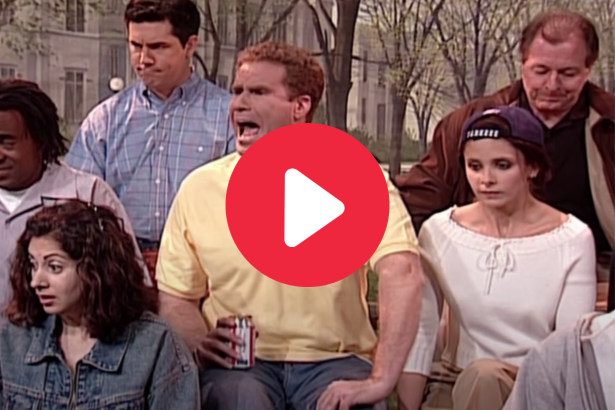 """Will Ferrell's """"Loud Baseball Dad"""" Sketch is Relatable For Any Little League Parent"""
