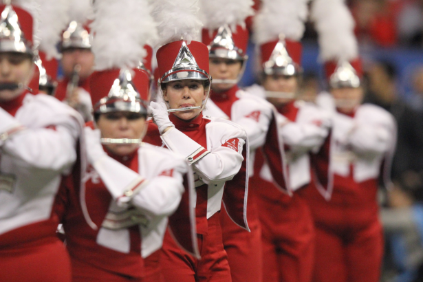 """How Did Alabama's """"Million Dollar Band"""" Get Its Name?"""
