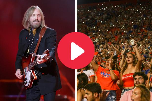 "Florida's ""I Won't Back Down"" Tradition Gives Gator Fans Endless Goosebumps"