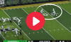 Marshall Fake Reverse Kickoff