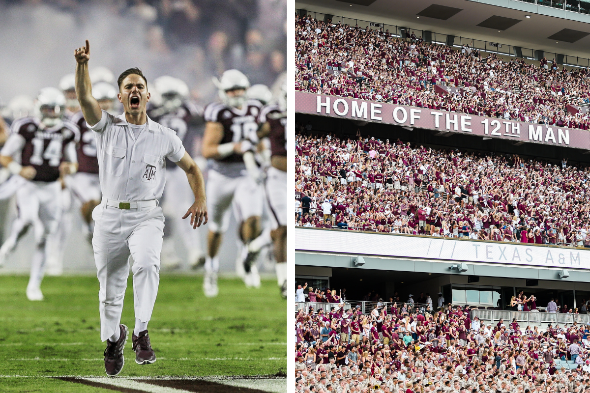 5 Texas A&M Traditions Every Aggie Fan Should Know By Heart