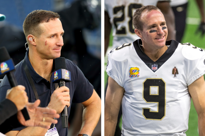 What Happened to Drew Brees' Hair & How Did He Do It?