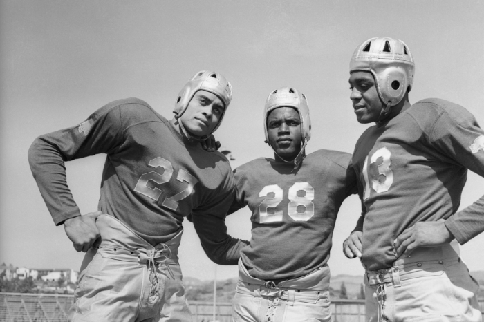 Who Was the First Black Player in NFL History?
