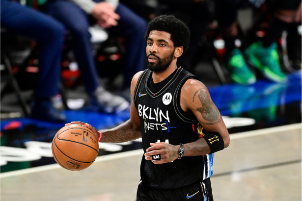 Kyrie Irving's Net Worth: How Refusing the Vaccine is Costing Him Big Bucks