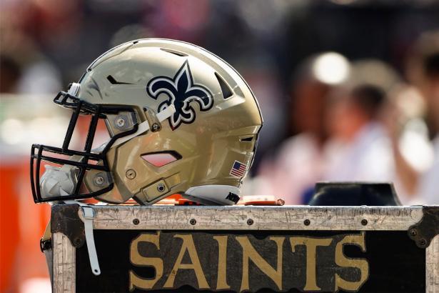 The New Orleans Saints Logo Has a Dark History Involving Slavery
