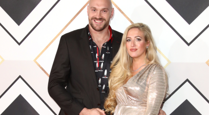 Tyson Fury & His Wife Have 3 Sons Named Prince